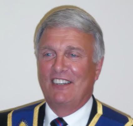 WBro John Clarke PAGDC