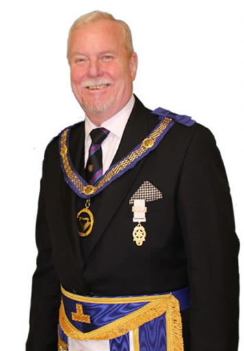 WBro Charles Bennett APGM