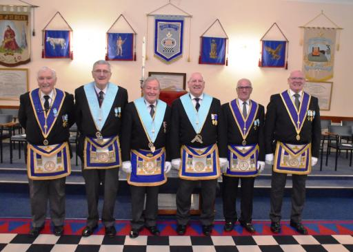 WM and Founders