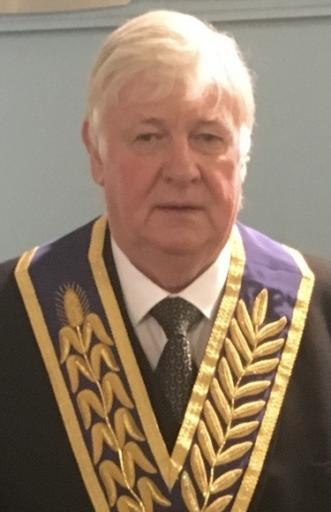WBro Ged Dempsey PAGDC
